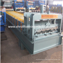 Fully Automatic Glazed Steel Tile Roll Forming