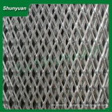 Hersteller Preis Aluminium Streckmetall Mesh / Drahtgeflecht für Industrie Maschinen
