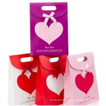 Benutzerdefinierte Logo-Geschenkverpackung Kleine Paket-Schiebekästen