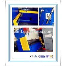 Metall-Faltmaschine 4000mm, Blechbiegebremse 4000mm