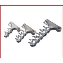 Abrazadera de tensión tipo perno de aluminio serie Nll (NLL-3)
