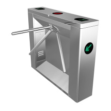 Passage Induction Electronic Dock Tripod Turnstile