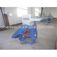 SWP-400 Crushing and Recycling Machine