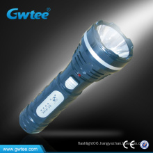 portable Led hand Flashlights GT-8184