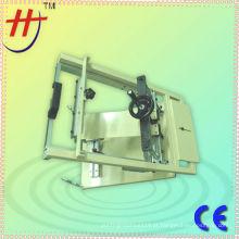 Portátil manual curvado tela tela máquina de impressão da pena (LT-S1)