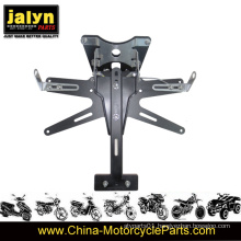 2820782 Aluminum Licence Frame for Motorcycle