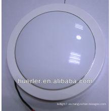 100-240v 110v 220v llevó la lámpara de techo 10w 9 leds luz shenzhen