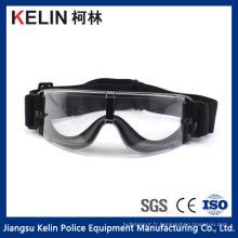 Classes de sécurité coupe-vent et lunettes de protection 100% UV