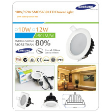 Ersetzen Sie 120W Halogen-Downlight18W Nischen-Oberflächen-niedriges Profil-LED Hochleistungs-Handels-Downlight (Dimmable)