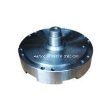 Direct Gear Cylinder for Engineering Machine/Auto