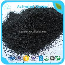 Chine Approvisionnement en vrac Charbon charbon Msds