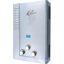 Type de cheminée Chauffe-eau à gaz instantané / Geyser à gaz / Chaudière à gaz (SZ-RS-76)