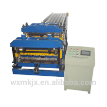 Color Glazed Forming Machine