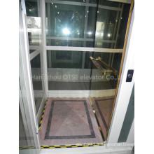 OTSE prix d'ascenseur résidentiel bon marché pour ascenseur et petit ascenseur