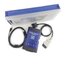 GM Mdi with Tis2web GM Global Diagnostics System (GDS) Sps