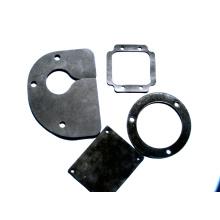 Junta de goma de nitrilo personalizada para medidor de gas