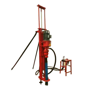 Power Hammer Dth Drilling Rig Rigler