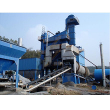 China for Portable Asphalt Mix Plant Used Harga Asphlat Mixing Plant For Sale export to Macedonia Importers