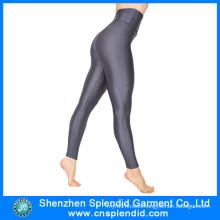 Wholesale Women Clothes Always Gym Shiny Leggings