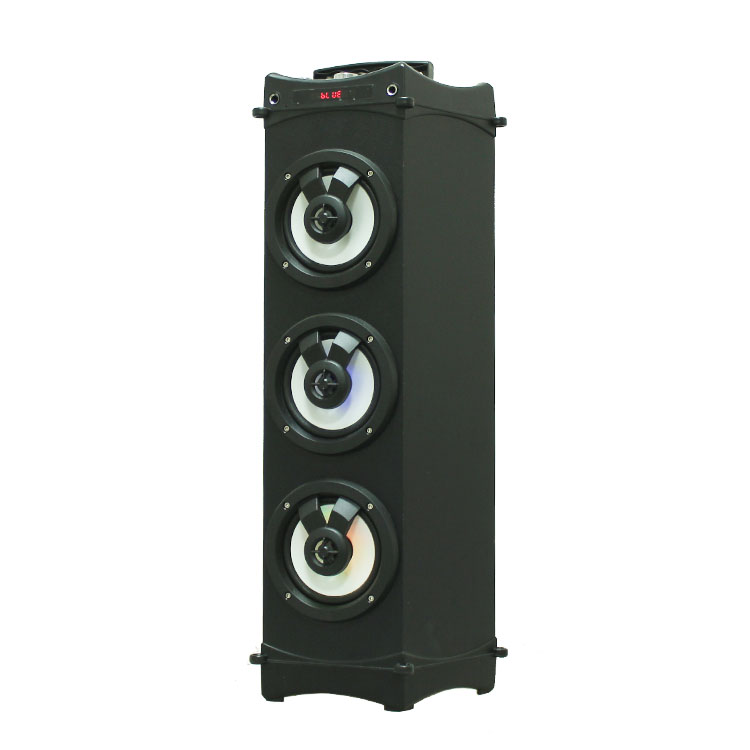 Hot Sell Multimedia Party Tower Speaker