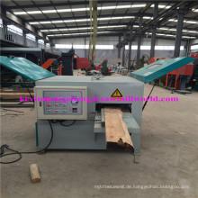 Mehrfachklingen-Seitenholz-Ripping-Trimmer-Kreissäge-Maschine Sh120-250