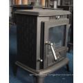 Cast Iron Multi Fuel Stove Heater (FIPA067) / Wood Burning Stove