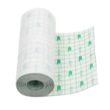 8 inch Waterproof Tattoo Skin Protection Roll Tape 20cm Clear Adhesive Plastic Wrap Tattoo Aftercare Tattoo Aftercare Cling Film