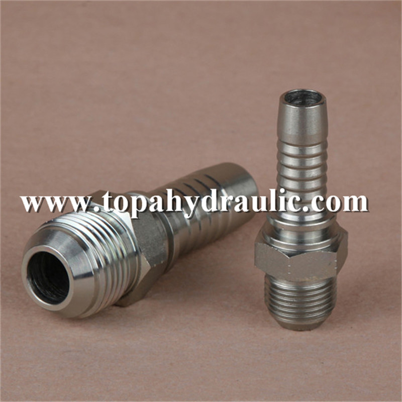 16711 Socketless Hydraulic Fitting