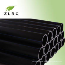 China HDPE water supply and drainage pipes hdpe pipe for dredging