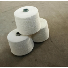 100% Carded/Combed Open End/ Ring Spun Cotton Yarn