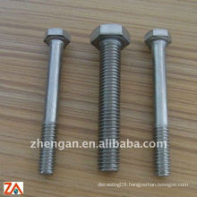 M6 stainless steel bolt