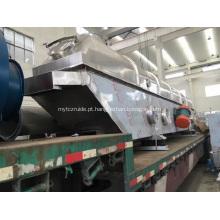 Máquina de secador de leito fluidizado vibratório de alta produção