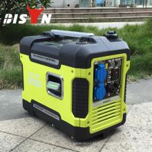 Инвертор Бензиновый генератор Чистая волна Honda 220v Портативный цифровой генератор инвертора цепи