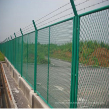 Stainless Steel Grating Used Protecting Mesh