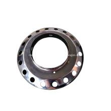 Componentes CNC para estampagem de peças em metal