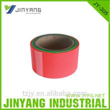 fita de segurança colorida Oi película de transferência de calor de visibilidade