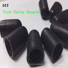 Neumático de la rueda del vehículo del neumático del vehículo Cubierta de válvula universal del neumático Kxt-Sh01