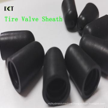 Vehicle Tire Anti-Dust Car Wheel Universal Tire Valve Sheath Kxt-Sh01