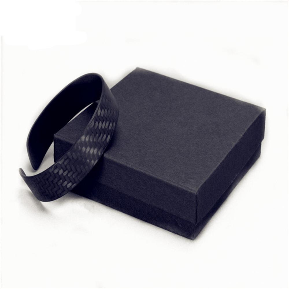 Carbon Fiber Bracelet Parts