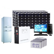 600W Solar System off Grid with CE, RoHS Approved