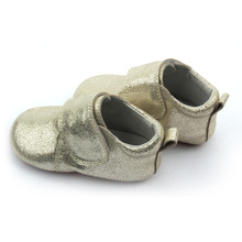 Babyskor Mjuk gummi Sole Toddler Casual Shoes