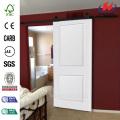 15-Lite Barn Door with Door Hardware Kit
