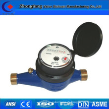 Diebstahlschutz für Wasserzähler
