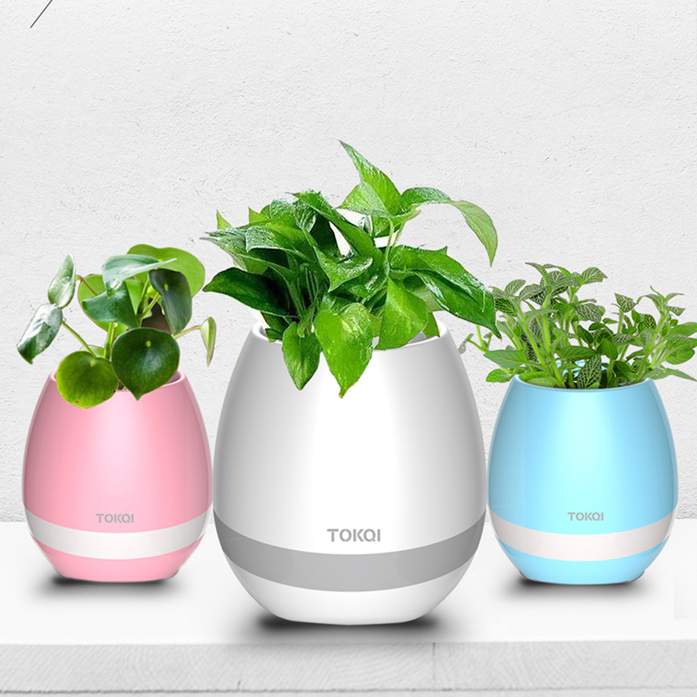 Flowerpot-Colorful-LED-Night-Light-Smart-Touch-Music-Plant-Lamp-Rechargeable-Wireless-Bluetooth-Speaker-Gift (3)