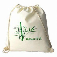 Promotional Drawstring Bag, Waterproof and Durable