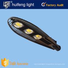 led lighting 150w high lumens cob outdoor ip65 led street light