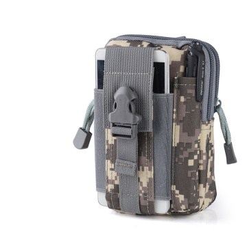 Waterproof Military Tactical Small Waist Belt Pack Bag