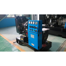 30kVA Perkin Generator Set with CE Approved