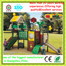 Garden Playground Equipment, Kids Outdoor Playground, Kids Park Playground (JMQ-P041B)
