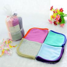 Das Speicheltuch / Towelette / Baby Handtuch Pack von 8